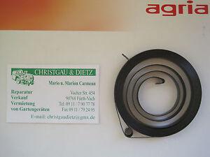 Original Agria Starterfeder 09327 Starter Motorteil 2100, 64, 66 ...
