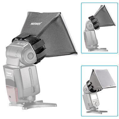 NEEWER Flash Light Diffuser Softbox for Nikon SB800 SB600 SB80DX SB28 SB26 SB25