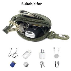 Tactical-Wallet-Bag-Pocket-Waterproof-Money-Pouch-Pack-Coin-Pocket-for-Hu-VU
