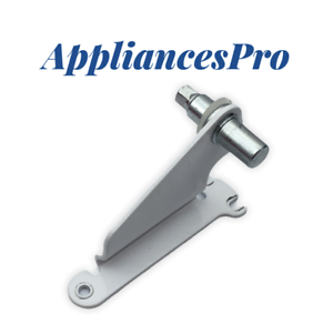 ForeverPRO 240328203 Door Hinge Bearing for Frigidaire Refrigerator 1056737