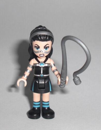 Lashina LEGO DC Super Hero Girls Figur Minifig Krypto Laschina Girl 41233