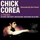 Remembering Bud Powell 8435395500415 by Chick Corea Vinyl Album