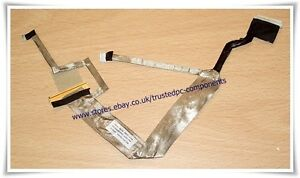 HP-Compaq-Presario-CQ40-amp-CQ45-Laptop-LCD-Video-Screen-Cable-DC02000IS00