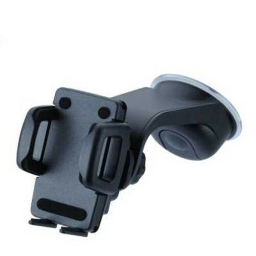 1714//66+1245//46 HR Design Halter mit Gripper für Handy Smartphone Autohalter