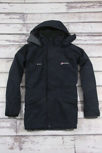 Details zu BERGHAUS Gore Tex Performance Shell outdoor herren jacket S