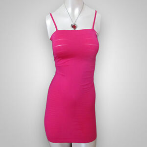 Triumph-Stylish-Sensation-Bodydress-Groesse-S-rosa-NEU-Shaping-Dessous