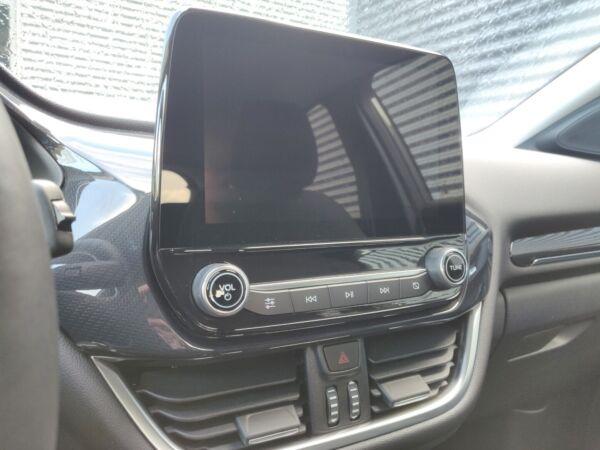 Ford Puma 1,0 EcoBoost Titanium DCT billede 10