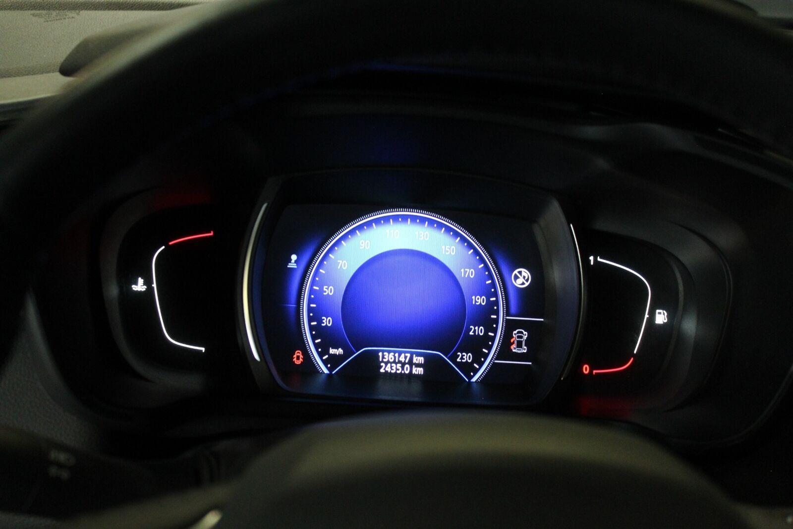 Renault Kadjar 1,6 dCi 130 Bose Edition - billede 6