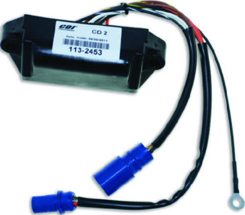 OMC JOHNSON EVINRUDE BRP POWER PACK Replaces 583380 582452 581926  582453 581927