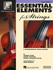 Essential Elements for Strings Book 2 with EEi Viola Book Media Online 000868058