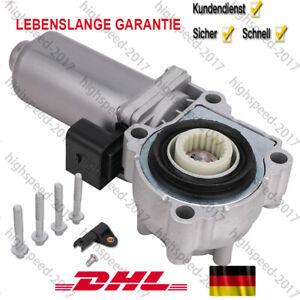 Fuer-BMW-Verteilergetriebe-Stellmotor-X3-E83-X5-E53-27107566296-2710754178-DHL