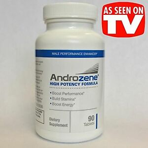 Male sexual health supplements androzene