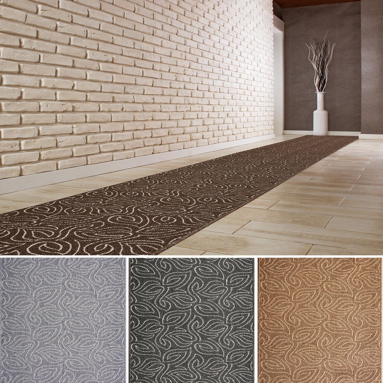 Hochwertig Modern Teppichläufer Küchenmatte Küchenmatte Küchenmatte Teppich Läufer Breite  67,80,100 _NM 8bfd0b