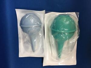 Baby-Nasal-Aspirator-COMBO-PACK-2oz-AND-3oz-STERILE-Ear-Syringe-Bulb-Syringe