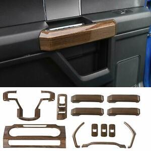 F150 Interior Decoration Trim Kit Accessories for Ford F150 2015-2019 RT-TCZ NEW