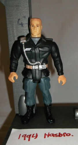 """Stargate loose 4/"""" Action Figure-Kurt Russell-Colonel O /'Neil"""