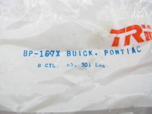 TRW BP-167X Freeze Expansion Plug Set BUICK PONTIAC 265 301 V8