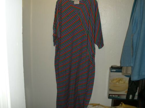 VERY RARE Clovis Ruffin Inverted Wedge Dress-Groov