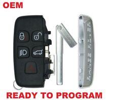 Range Rover 2011 2018 Oem Smart Proximity Key Kobjtf10a New Key Blade