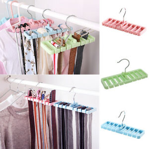 Image Is Loading Home Mini Rotating Clothes Hanger Conector Hook Closet