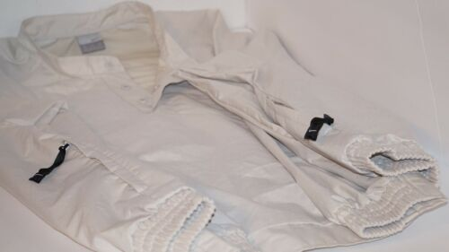 Vintage Nike Mens Pullover Silver Tag Label Windbr