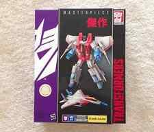Hasbro Transformers Masterpiece Starscream Action Figure