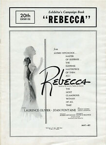 REBECCA-1956-Rerelease-Olivier-Fontaine-COMPLETE-Uncut