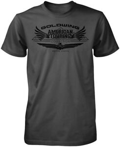HONDA GOLD WING AMERICAN TOURING COLLECTION - TEE / T-SHIRT