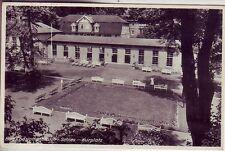 uralte AK Bad Charlottenbrunn i. Schles. == Kurplatz 1939