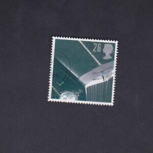 1996-Great-Britain-SG1946-Stamp-26p-Classic-Sports-Cars-FU