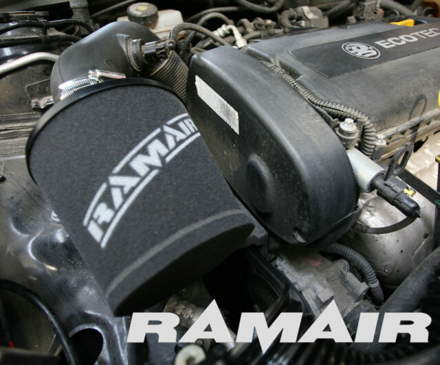 Opel/Vauxhall Astra H1.4 ramair Performance Mousse Filtre à Air Admission Kit