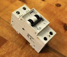 Seimens 5sx22c32 400vac 32amp Circuit Breaker Used