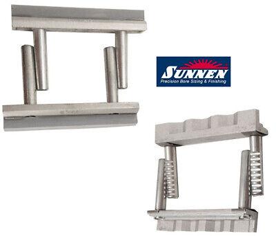 70 Grit Cylinder Hone Stone Set for Sunnen AN Style Hone Range 3.5-5.5