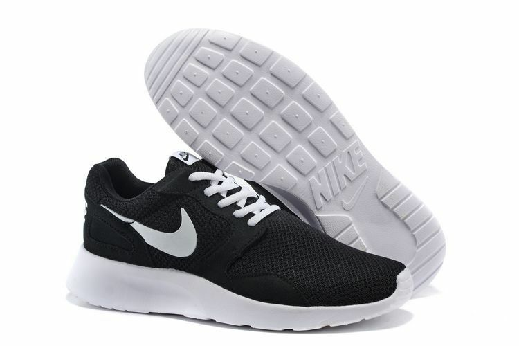 654473-010 homme Nike Kaishi noir/blanc New In Box