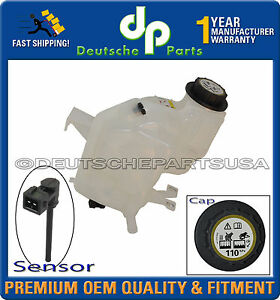 Cap Sensor For Range Rover Sport LR3 LR4 Coolant Reservoir Expansion Tank