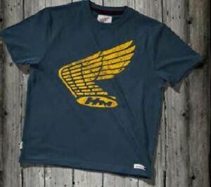honda motorrad vintage t shirt
