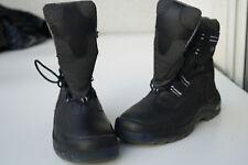 OTTER S3 tec Arbeitsstiefel Winter Stiefel Boots Sicherheitsstiefel Leder Gr.42