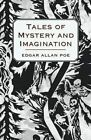 Tales of Mystery and Imagination Poe Edgar Allen 1406791652