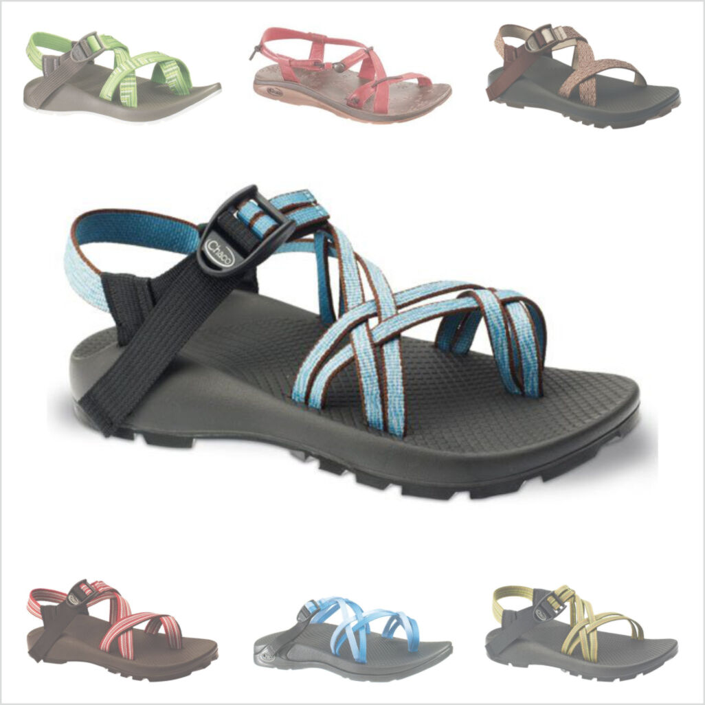 NEW Chaco Z1 Z2 ZX 1 ZX 2 Zong Vibram Sandals (Women, Size 5 6 7 8 9)  110
