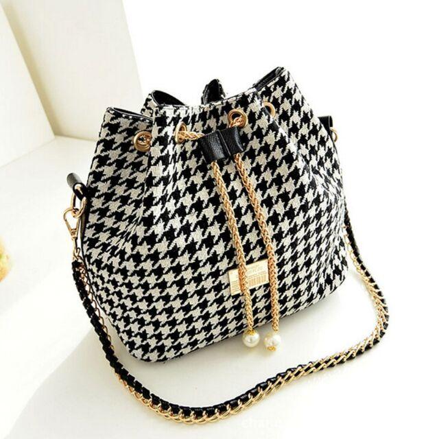 Women Lady Summer Handbag Shoulder Bags Tote Purse Messenger Hobo Satchel Bag