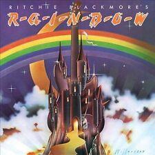 Ritchie Blackmore's Rainbow [Colored Vinyl] by Rainbow (Vinyl, Dec-2013, Wax...