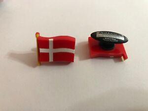 Denmark-Flag-Shoe-Doodle-goes-in-holes-of-Rubber-Shoes-Crocs-Shoe-Charm-PSC318