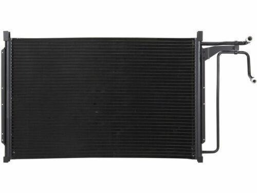 A//C Condenser For 1982-1986 Chevy C30 1985 1984 1983 V251PY