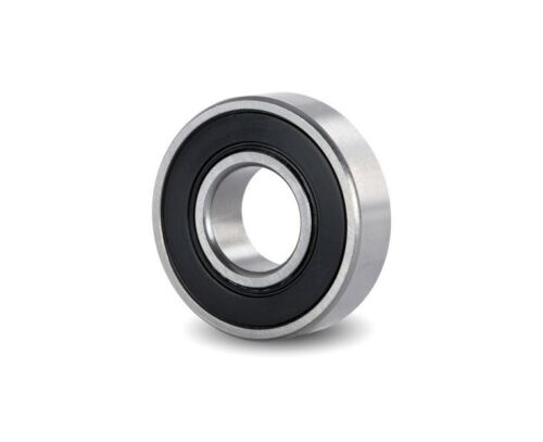 """KML 1628-2RS 5//8/"""" x 1-5//8/"""" x 1//2/"""" Double Sealed Ball Bearing 10 Qty."""