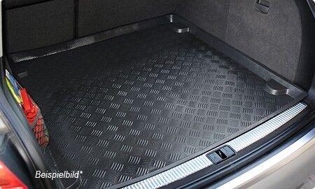 Kofferraumwanne Kofferraummatte für Nissan Qashqai 2 2008-2014 Laderaumwanne