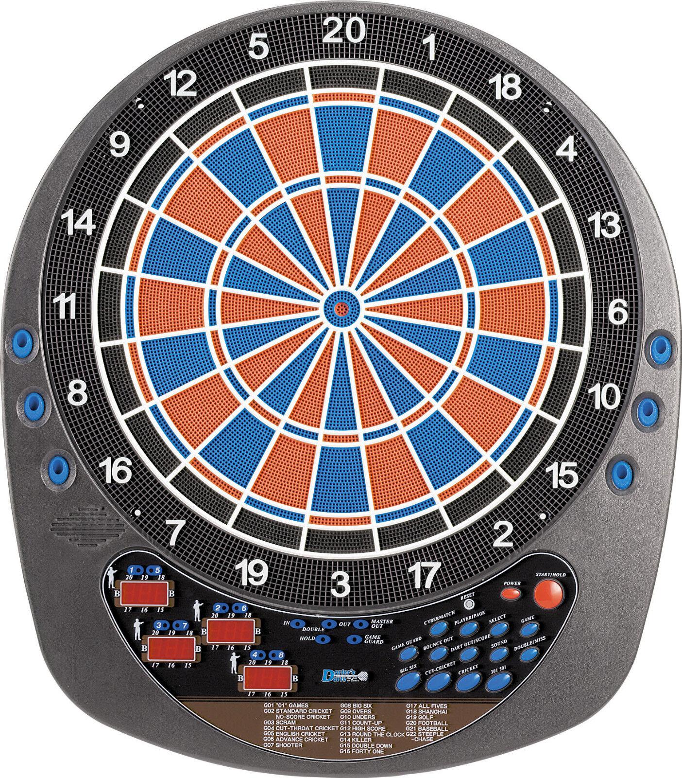 Dartautomat Darters Dart Dart Dart Future 8 Spieler 22 Spiele 102 Variationen  | Bestellungen Sind Willkommen  77e40f