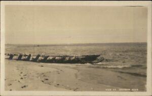 Ship-Wreckage-Chatham-Cape-Cod-MA-c1915-Real-Photo-Postcard