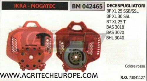 73041127 Carter Start Verstärker Freischneider IKRA Mogatec 25 30 Bas 3018