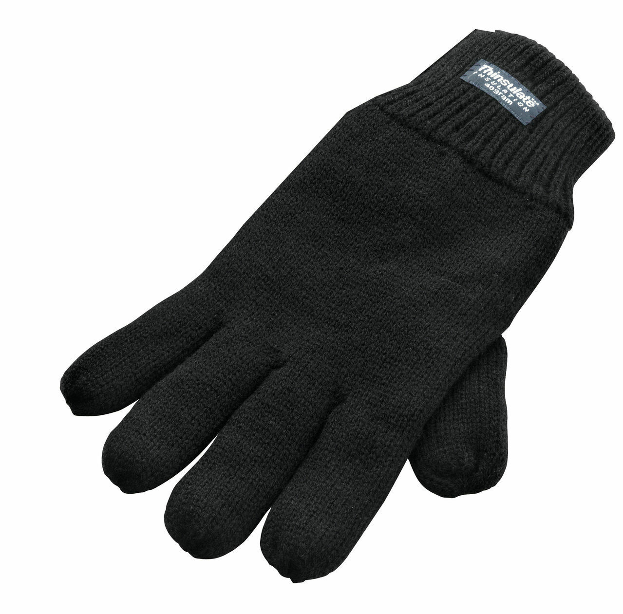 Result Thinsulate Gloves Soft Feel Workwear Winter Sports Glove S-2XL UK