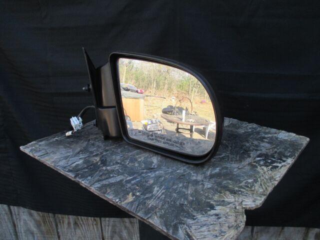94 95 96 97 98 99 Chevrolet S 10 Blazer Right Side Mirror